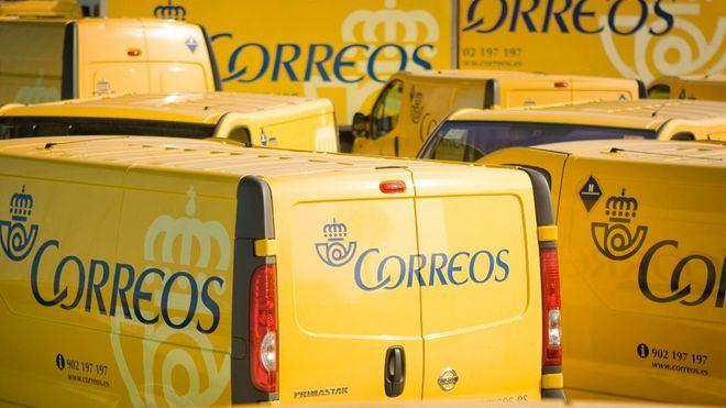 Competencia expedienta a Correos por presuntas infracciones en Bellavista