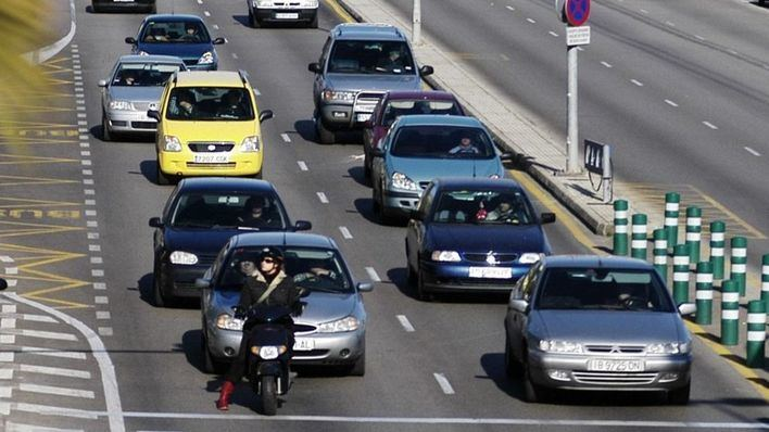 Los fabricantes de coches denuncian ante la Comisión Europea la prohibición del diesel en Baleares