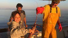 'Pescaturismo' cierra 2018 con el doble de turistas y excursiones