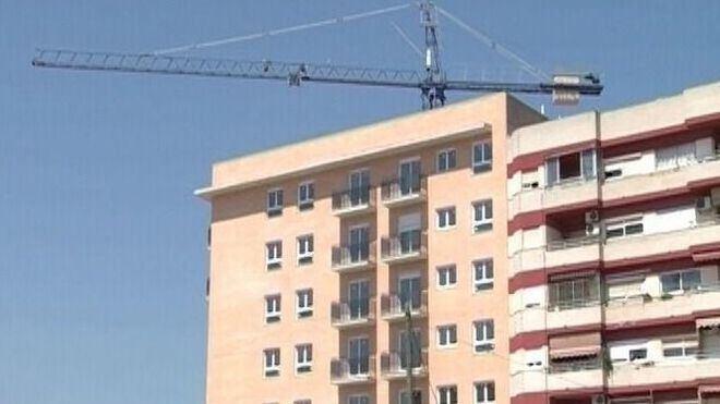 Casi 2.000 viviendas arrancaron su construcción en Mallorca en 2018