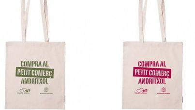 Andratx lanza una nueva campaña en favor del comercio local