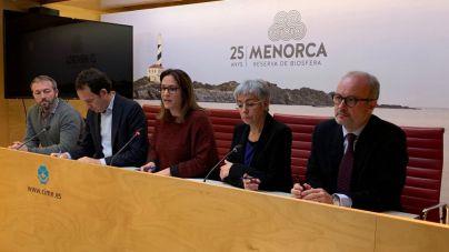Endesa presenta la adaptación ambiental de la central térmica de Mahón