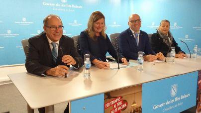 Récord de trasplantes en Baleares con 216 órganos en 2018