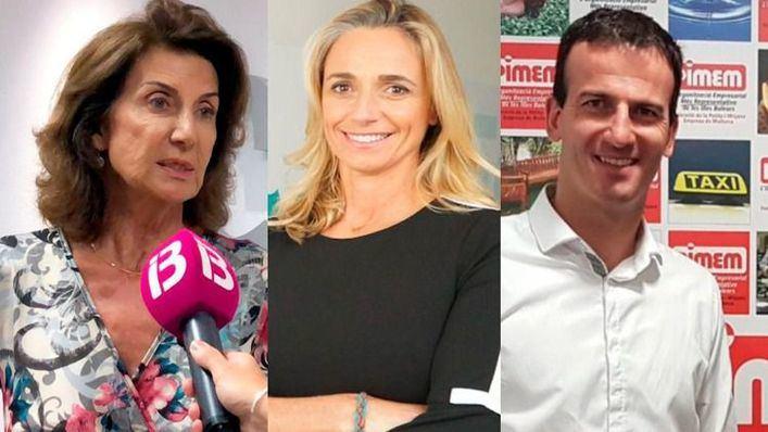 Los empresarios de Baleares, preocupados por la incertidumbre del Brexit