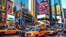 Nueva York bate su récord de turistas con 65,2 millones en 2018