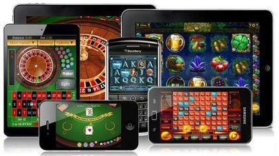 ¿Qué novedades enfrentarán los jugadores de casinos móviles en 2019?