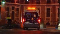 Investigan la muerte de una niña de nueve años en Bilbao