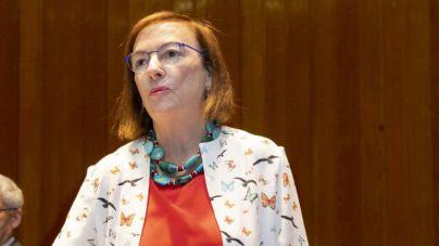 Carme Orte dimite como directora general del Imserso para centrarse en la campaña electoral