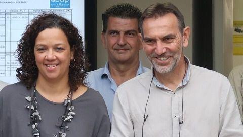 """El STEI pide a Cladera el cese del gerente de la EBAP """"por promover el uso del castellano"""""""