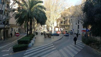 Sant Jaume es el barrio de mayor renta de Palma