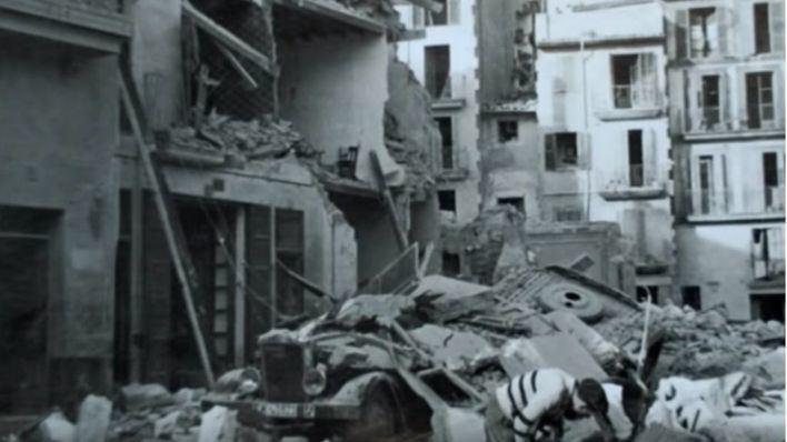 Ciudadanos pide a Noguera placas de memoria para las víctimas de los bombardeos republicanos en Palma