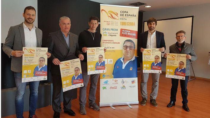 Fin de semana de competición ciclista en memoria de Toni Cerdá