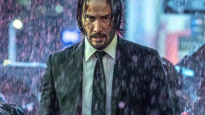 Keanu Reeves revienta Internet con el ultraviolento trailer de John Wick 3