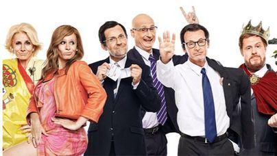 'Polònia', uno de los programas más populares de TV3