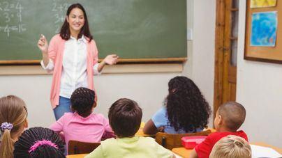 El sueldo de los profesores de la concertada sube un 2,25 por ciento