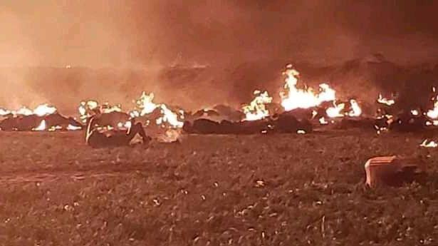 21 muertos y 71 heridos tras la explosión de un conducto de gasolina en México
