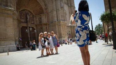 Palma ha sido el segundo destino más solicitado por los viajeros europeos en 2018, según un estudio