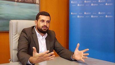 Cs Calvià critica la 'tardanza' del PSOE en iniciar las obras de mejora de la pista de atletismo de Magaluf