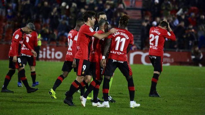 El Osasuna recibe al Mallorca con el objetivo de recuperar la buena dinámica