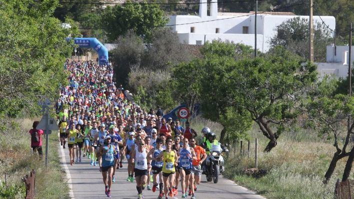 Sant Antoni promociona en Fitur sus eventos deportivos