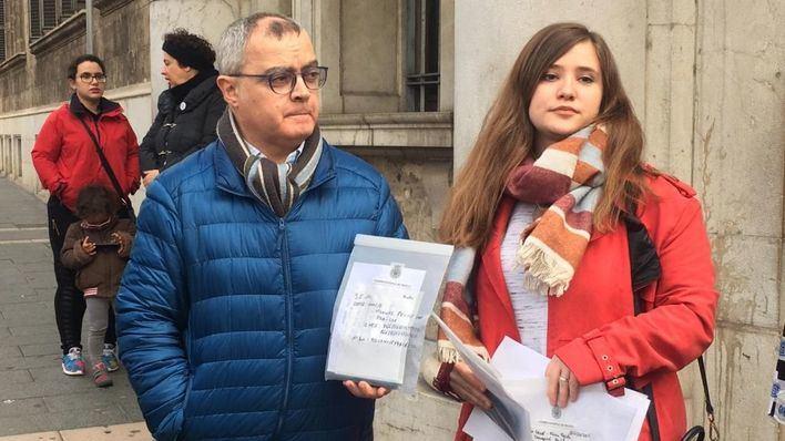 La Fiscalía pide al TSJIB el archivo de la querella contra el juez Florit
