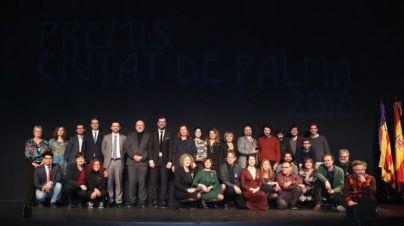 La transformación de Palma centra los Ciutat de Palma en una gala politizada