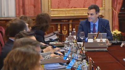 Sánchez insiste en que los Presupuestos están cargados de