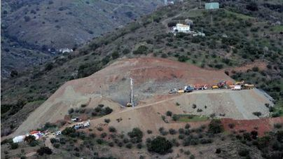 Los mineros comenzarán a mediodía el túnel para rescatar a Julen