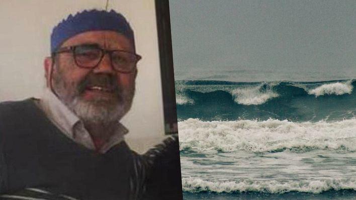 La familia reclama más medios para localizar al patrón asturiano desaparecido en Mallorca