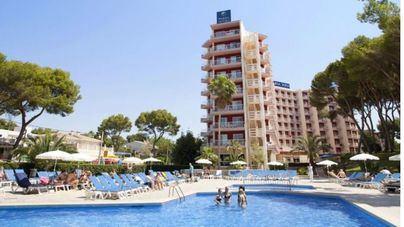 Pabisa aumenta la facturación y construye dos hoteles en Playa de Palma