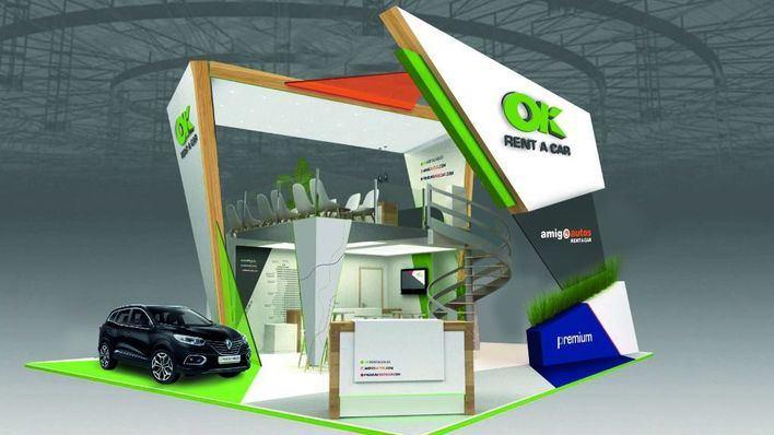 OK Rent a Car presenta nuevos servicios y productos de cara a 2019