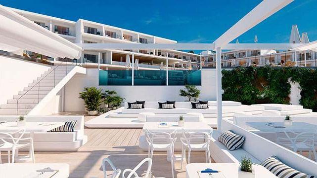 Hoteles Elba desembarca en Mallorca con un 4 estrellas en Palmanova