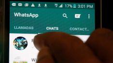 La lucha de WhatsApp contra las fake news: limita el reenvío de mensajes a cinco