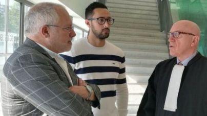 La Justicia belga pospone al 18 de junio la vista del juicio sobre la entrega de Valtònyc a España