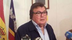 La Federación Balear proyecta abrir una escuela de fútbol en Bolivia