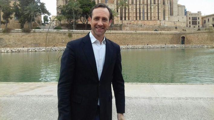 José Ramón Bauzá deja el PP y su acta de senador: