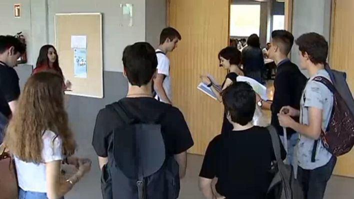 Los colegios de Baleares detectaron 123 casos de acoso escolar el curso pasado