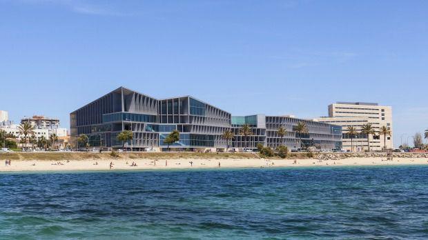 El Palau de Congressos de Palma, premio nacional a la responsabilidad Social Corporativa