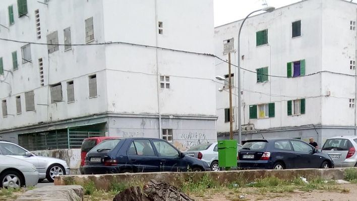 La nueva red de alumbrado de Camp Redó costará 188.275 euros