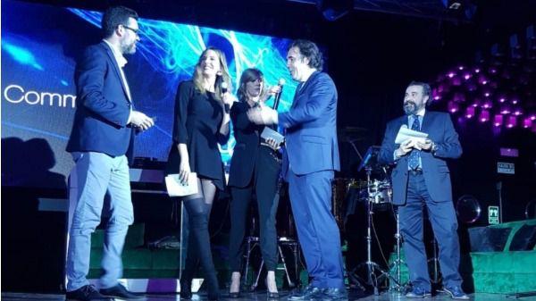 Palma Beach premiada como Smart Destination en FITUR