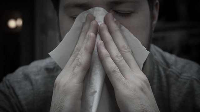 La gripe aumenta en Baleares: 132,8 personas por cada 100.000 habitantes