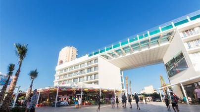 Premiada la apuesta de reconversión de Meliá Hotels en Magaluf