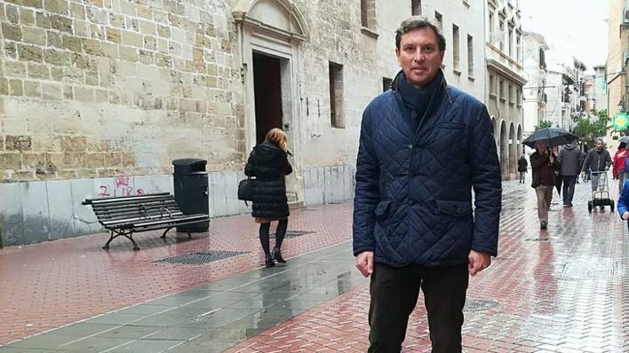 """""""Esta ha sido la legislatura de la incapacidad y el sectarismo en Palma"""""""