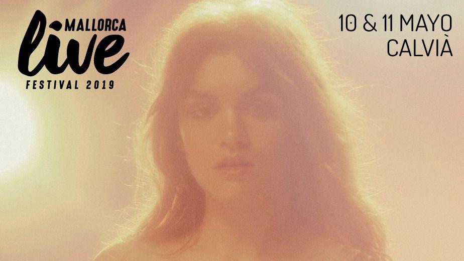 Amaia actuará en el Mallorca Live Festival de Calvià
