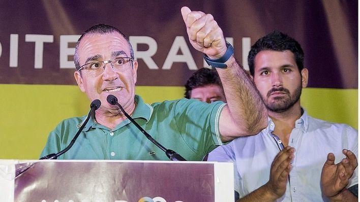 """""""Unidas Podemos"""", confluencia y marca de EU y Podemos en Baleares para las elecciones"""