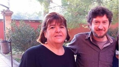 Xelo Huertas, expulsada de Podemos, monta su propio partido para las elecciones de mayo