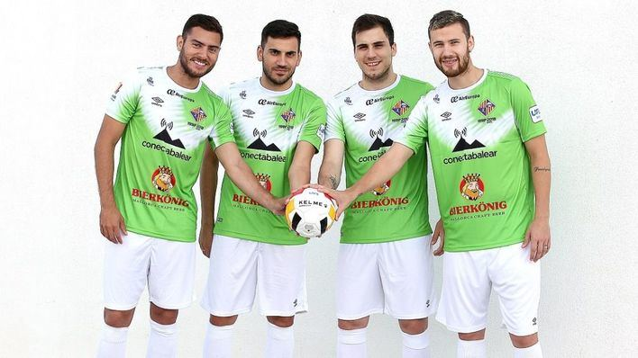 Palma Futsal y Osasuna Magna se juegan la cuarta plaza en Son Moix