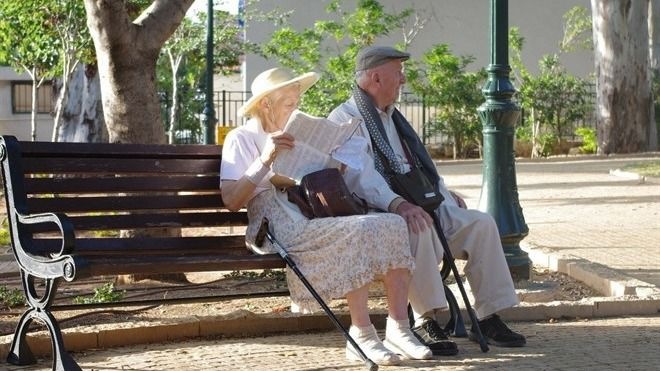 Los baleares cobran 73,5 euros menos de pensión que la media nacional