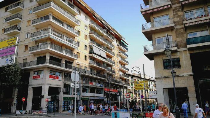 La brecha entre compradores y vendedores de pisos crece hasta los 85.000 euros