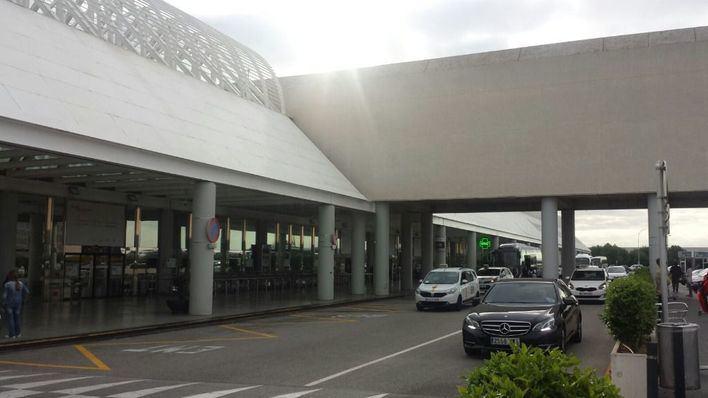 """CCOO culpa al """"deterioro de condiciones laborales"""" de la muerte del obrero en el Aeropuerto"""